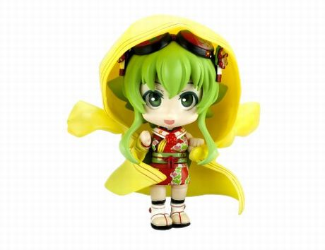  GUMI GUMism from Megpoid